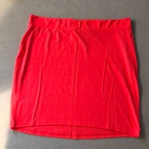 H&M skirts - lot of 4